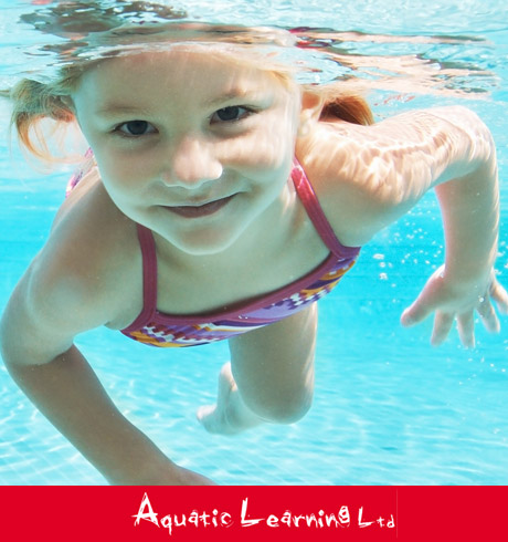 Learn to swim with Aquatic Learning