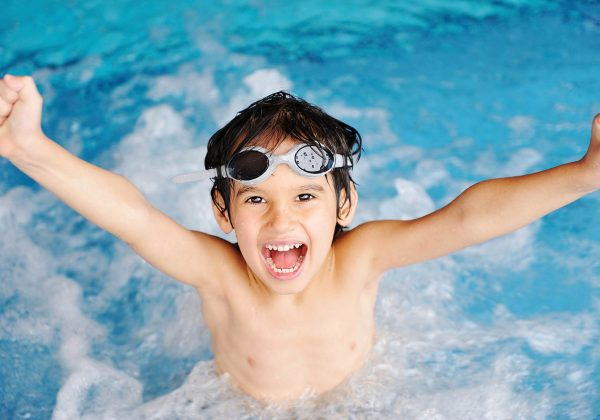 Oh no! School holidays nearly over….but yahoo! swim lessons start back soon!